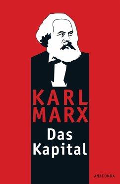 Das Kapital (eBook, ePUB) - Marx, Karl