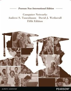 Computer Networks: Pearson New International Ed...