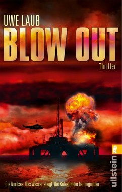Blow Out (eBook, ePUB)