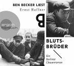 Blutsbrüder, 5 Audio-CDs