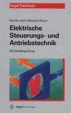 Elektrische Steuerungs- und Antriebstechnik