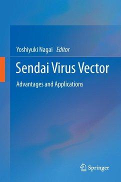 Sendai Virus Vector