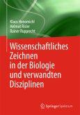 Wissenschaftliches Zeichnen in der Biologie und verwandten Disziplinen