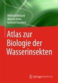 Atlas zur Biologie der Wasserinsekten