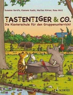Tastentiger & Co.