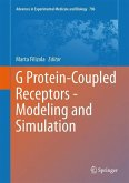G Protein-Coupled Receptors - Modeling and Simulation