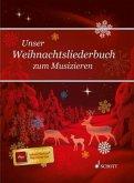 Unser Weihnachtsliederbuch, für Singstimme und Klavier