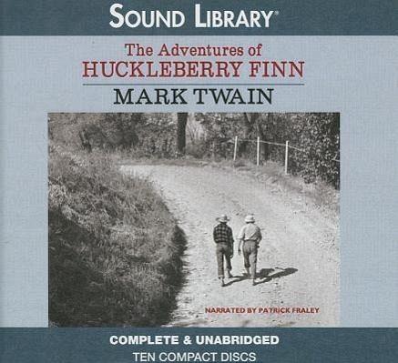 Symbols: Huckleberry Finn