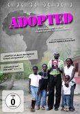Adopted – Wenn Afrikanische Familien einsame Europäer bei sich aufnehmen…