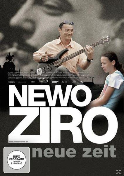 Newo Ziro – Neue Zeit - Reinhardt/Bawo,Reinhardt/Sascha,Reinhardt/Lulo