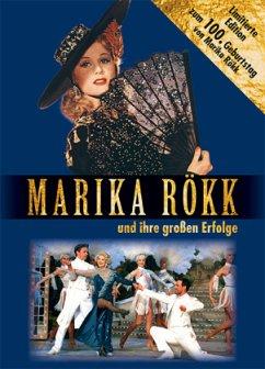 MARIKA RÖKK und ihre großen Erfolge