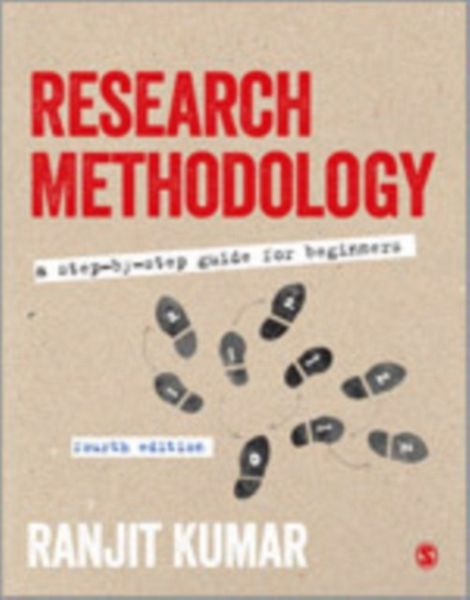 research methodology steps