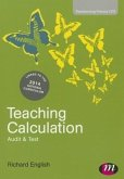 Teaching Calculation: Audit and Test