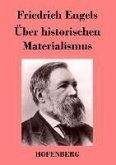 Über historischen Materialismus