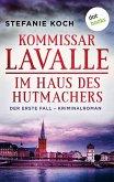 Im Haus des Hutmachers / Kommissar Lavalle Bd.1 (eBook, ePUB)