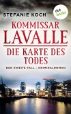 Die Karte des Todes / Kommissar Lavalle Bd.2 (eBook, ePUB)