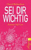 Sei dir wichtig (eBook, ePUB)