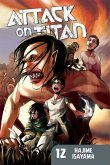 Attack on Titan: Volume 12