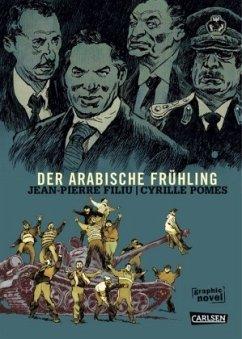 Der arabische Frühling - Filiu, Jean-Pierre