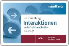 Interaktionen in der Selbstmedikation - Hinneburg, Iris