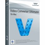 Wondershare Video Converter Ultimate - lebenslange Lizenz (Download für Mac)