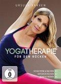 Ursula Karven - Yogatherapie für den Rücken 01 - 03 (3 Discs)