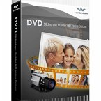 Wondershare DVD Slideshow Builder HD-Video Deluxe - lebenslange Lizenz (Download für Windows)