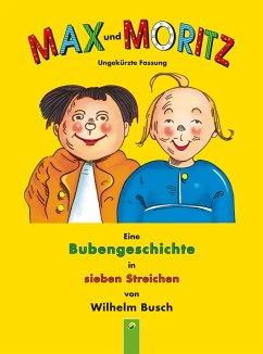 Max und Moritz - Busch, Wilhelm