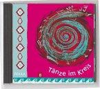 Tänze im Kreis, 1 Audio-CD