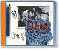 Jane & Serge. A Family Album - Birkin, Andrew