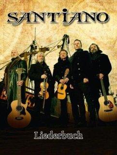 Liederbuch - Santiano
