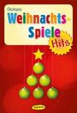 Weihnachtsspiele-Hits (eBook, ePUB)