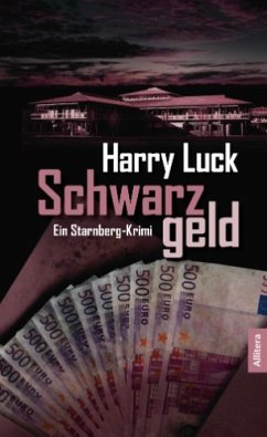 Schwarzgeld (eBook, ePUB) - Luck, Harry