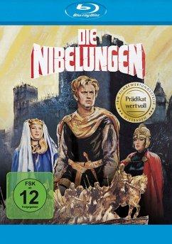 Die Nibelungen - Teil 1,2
