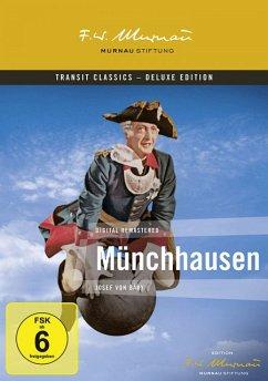 Münchhausen (Deluxe Edition)
