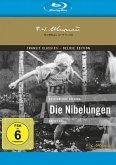 Die Nibelungen (Deluxe Edition)