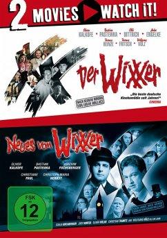 Der Wixxer / Neues vom Wixxer (2 Discs)