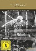 Die Nibelungen (Deluxe Edition, 2 Discs)
