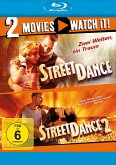 StreetDance 1 & 2 BLU-RAY Box