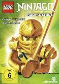 Lego Ninjago Komplettbox - Folge 1-26 (4 Discs)