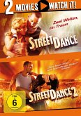 StreetDance 1 & 2 DVD-Box