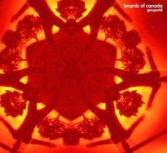 Geogaddi (Gatefold 3lp+Mp3) - Boards Of Canada