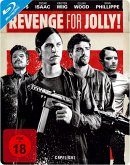 Revenge for Jolly! (Limited Edition, Steelbook)