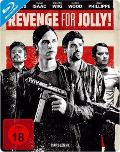 Revenge for Jolly Steelcase Edition