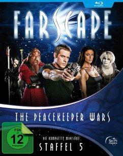 Farscape - The Peacekeeper Wars