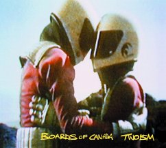Twoism (Lp+Mp3) - Boards Of Canada