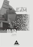 Elemente der Mathematik 11 /12. Ausgabe 2009. Niedersachsen