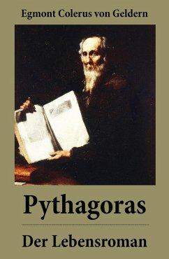 Pythagoras - Der Lebensroman (eBook, ePUB)