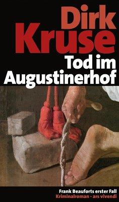 Tod im Augustinerhof (eBook, ePUB) - Kruse, Dirk