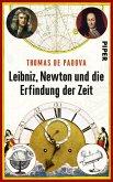 Leibniz, Newton und die Erfindung der Zeit (eBook, ePUB)